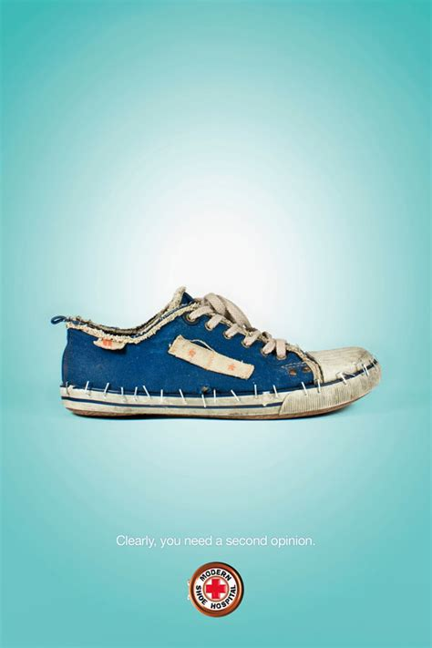 creative ads 50 eye catching advertising posters for