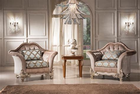 divani lussuosi poltrona classica per salotti lussuosi idfdesign