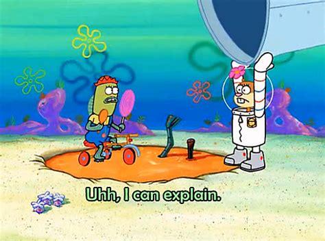 One Piece Kink Meme - spongebob discourse meme tumblr