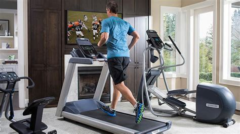 choosing home fitness equipment for small spaces