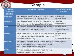 objective test edu4