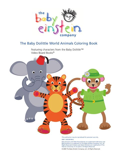 coloring book m4a baby dolittle world animals coloring book terafil