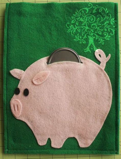 sydney s piggy bank books front of piggy bank page book pages