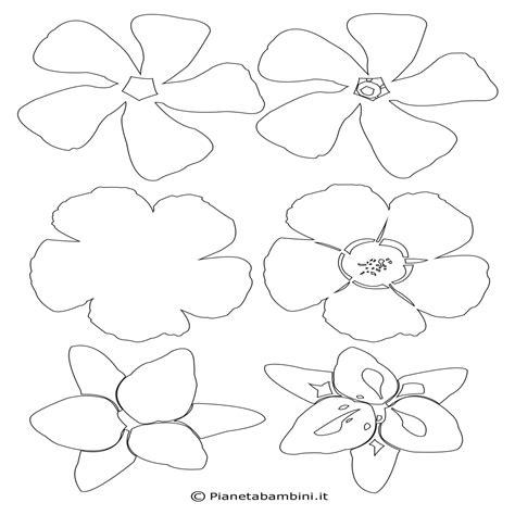 fiori disegno per bambini disegni di fiori per bambini