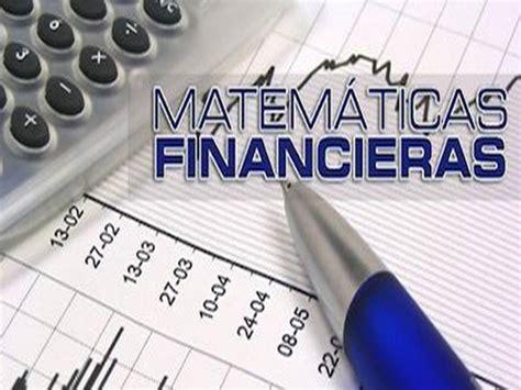 imagenes de matematica finaciera matematicas financiera