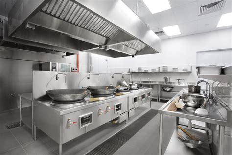 Cold Kitchen by Azure We Define Space
