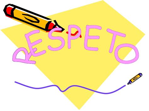 imagenes animadas respeto respeto