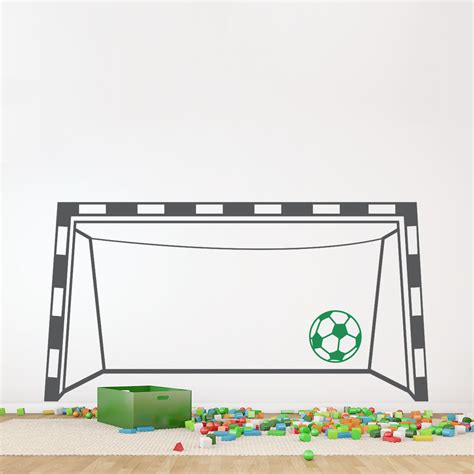 Soccer Wall Stickers