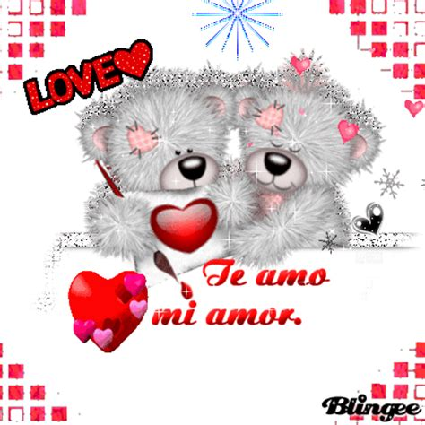 imagenes gif de te amo mi amor te amo mi amor picture 89420973 blingee com