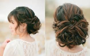 hair styles for special occasion the romantic special occasion hairstyles best medium