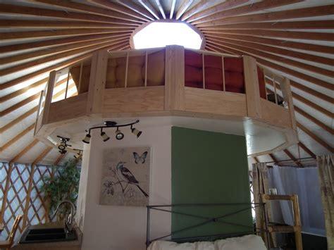 lofty ideas pacific yurts