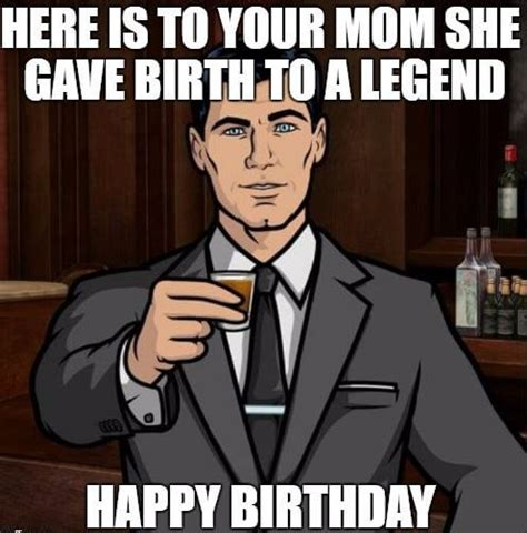 Friend Birthday Memes