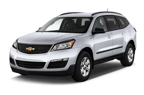chevrolete traverse 2017 chevrolet traverse reviews and rating motor trend