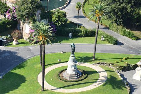 giardini vaticani orari i giardini vaticani tour con scoperto e audioguida