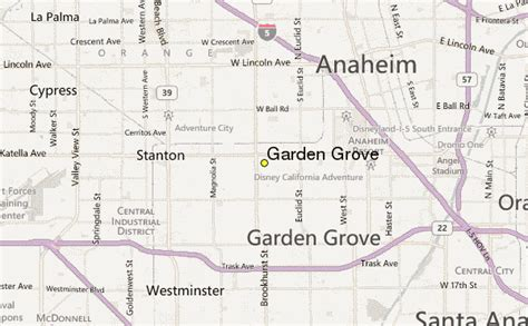 garden grove weather station record historical weather