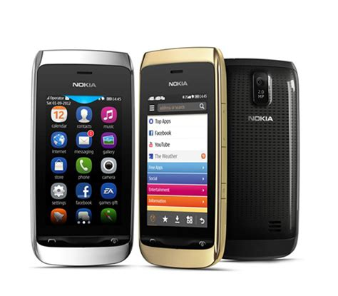themes untuk nokia asha 308 nokia asha 308 and 309 daily mobile