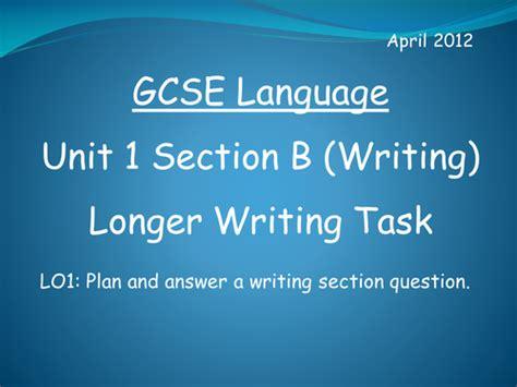 gcse english language writing 1107526876 gcse english language writing section practice 2 by sazo123 teaching resources tes