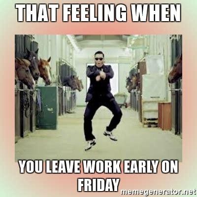 Leaving Work On Friday Meme - 20 leaving work on friday memes that are totally true