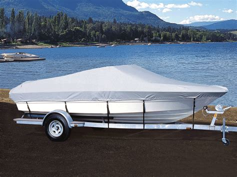 aqua armor boat cover conventional tournament ski boats w tower boat cover bh usa
