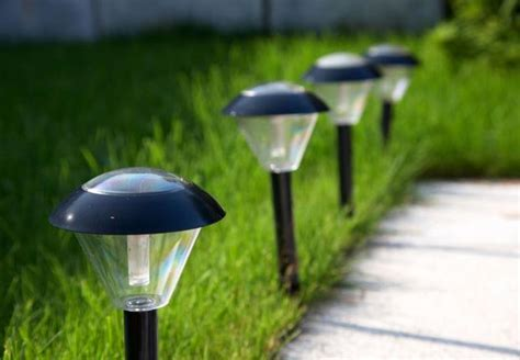 Do It Yourself Landscape Lighting Improve Your Home S Curb Appeal With 10 Diy Outdoor Projects Aarp