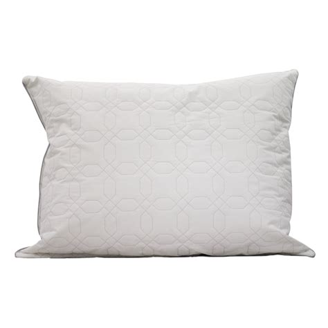 Comfort Pillow Cannon Quilted Comfort Pillow