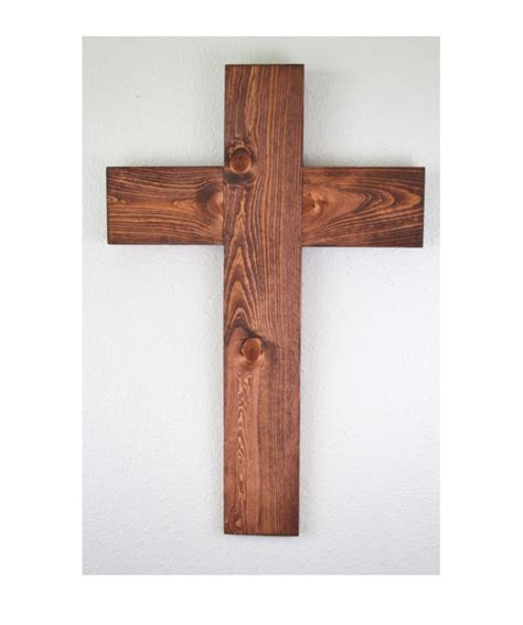 Where To Buy Rustic Home Decor large wooden cross rustic cross memorial cross gallery