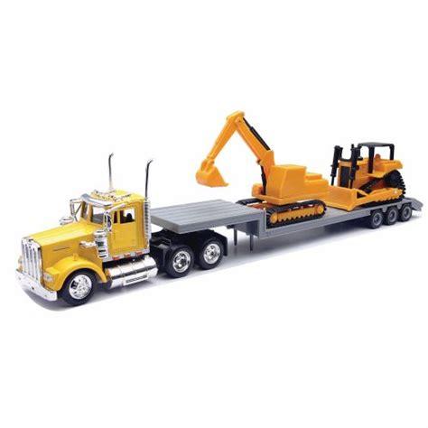 kenworth tractor trailer toys kenworth tractor trailer academy