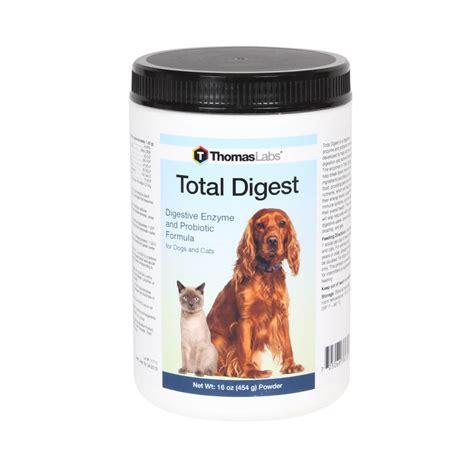 Total Health Home Tl Hg01 total digest powder 16 oz