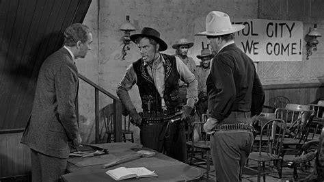 He Man Who Shot Liberty Valance The Man Who Shot Liberty Valance 1962 Episode 66