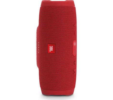 Jbl Charge 3 Wireless Portable Bluetooth Speaker jbl charge 3 portable bluetooth wireless speaker deals pc world