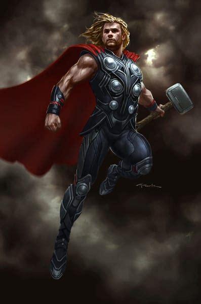avengers concept art revealed wheres nick furys