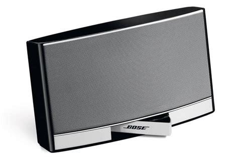 bose sound deck bose sounddock portable la fiche technique compl 232 te