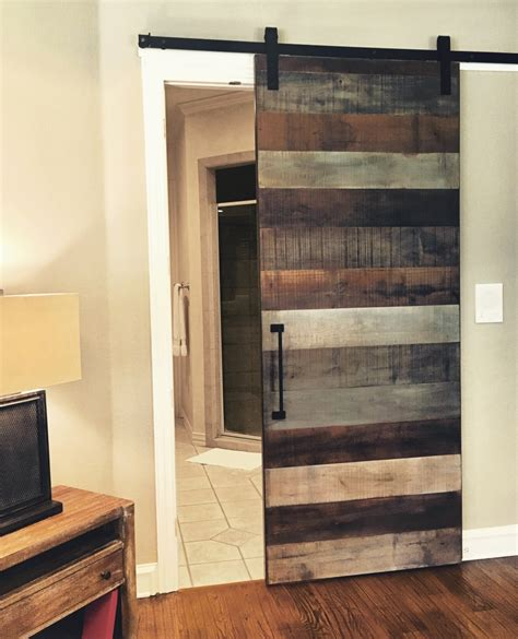 Barn Doors Dallas Tx Sliding Barn Door Installation Barn Doors Dallas