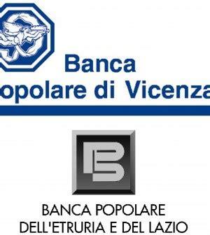 banca pop etruria opa della pop vicenza su banca etruria offerto 1 ad