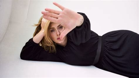 adele got me missing a man i don t have adele inside her private life and triumphant return
