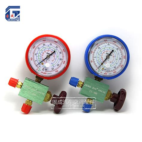Single Manifold Ct 466 R 22 popular r410a gauges buy cheap r410a gauges lots from china r410a gauges suppliers on aliexpress