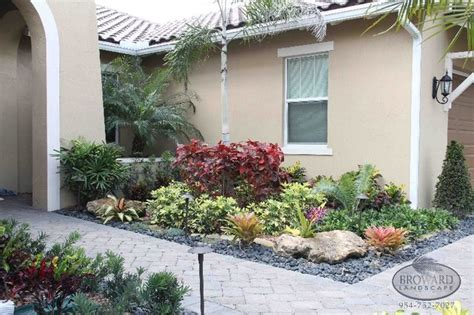 front yard landscaping ideas miami front yard landscape tropical landscape miami by