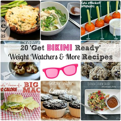 weight watchers recipes free 20 get ready weight watchers and more recipes