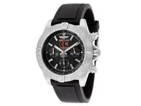 Breitling Bolt Diver Combi Black Rubber breitling black rubber chronograph