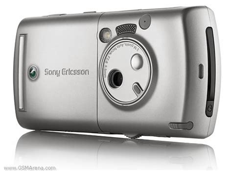 Hp Sony P990i sony ericsson p990 pictures official photos