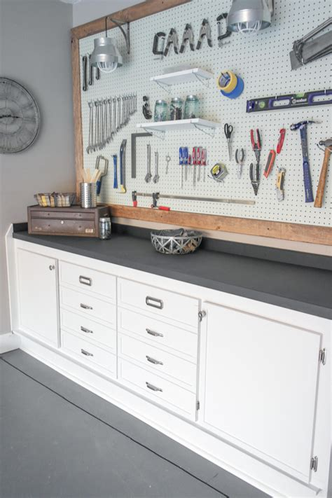 garage garage room and garage makeover on pinterest one room challenge week 6 garage reveal sypsie com