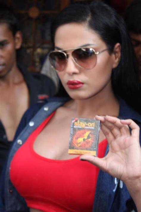 Veena Malik Promoting Zindagi 50-50 Movie (15)