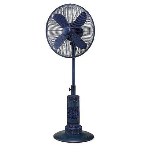 best outdoor fan for patio decobreeze outdoor fan terra dbf5435