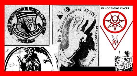 illuminati signs with the v sign symbol of illuminati 191