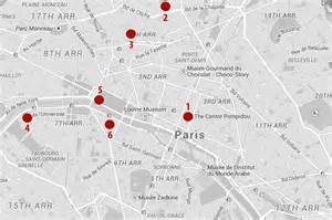 Day paris itinerary for art lovers without the louvre