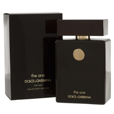 dolce gabbana the one collectors edition 100ml for sale in lucan dublin from blackorchid