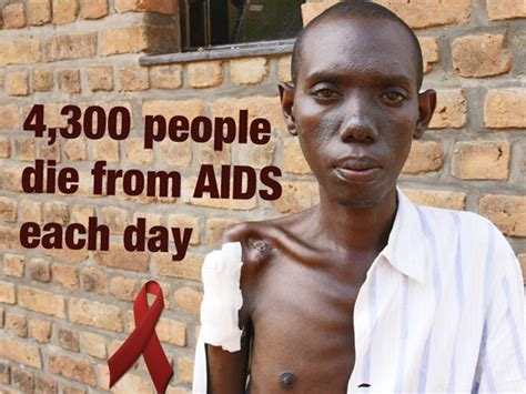 How Many Search On Each Day They Are Many Die From Aids Each Day Africa