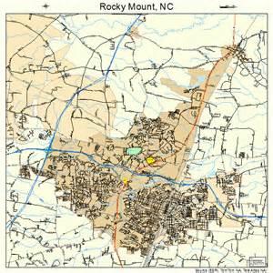 rocky mount carolina map rocky mount carolina map 3757500