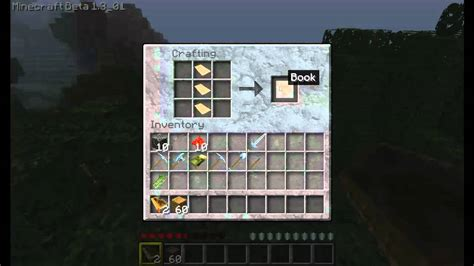 Bücherregale Minecraft by B 252 Cherregal Minecraft B 252 Rozubeh 246 R
