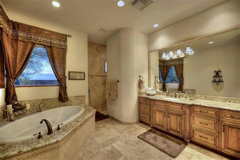 Mediterranean Bathroom Ideas by Mediterranean Style Home Designs Architecturein